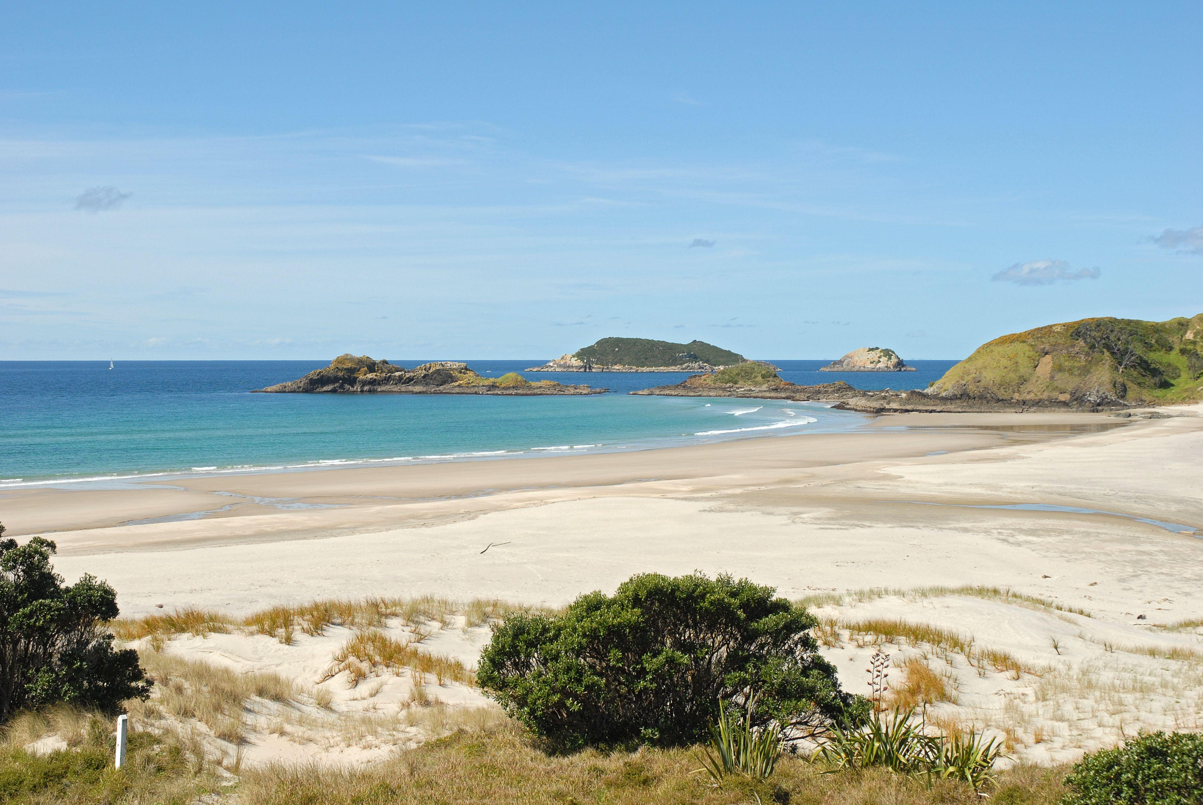 10 Best Beaches of Northland New Zealand