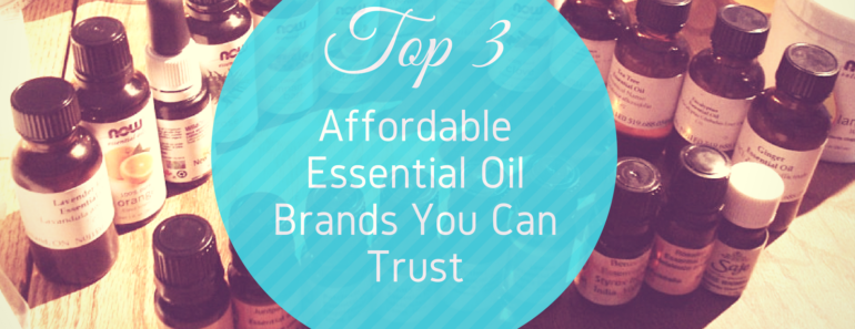 What are the Best Essential Oil Companies? Easy tips to