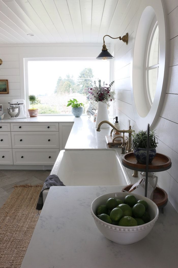 Photo of Home Style Saturdays 175 | Pillows | Kitchens | Organization