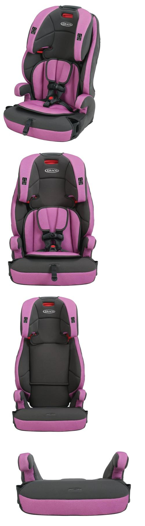 Baby And Kid Stuff Graco Tranzitions 3 In 1 Harness Booster Convertible Car Seat