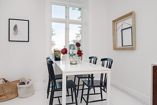 my scandinavian home Hjem home decor Pinterest City living