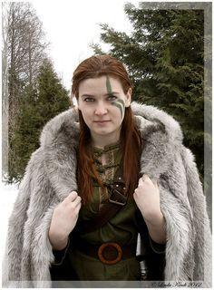 <h1>Women in Iceland</h1>