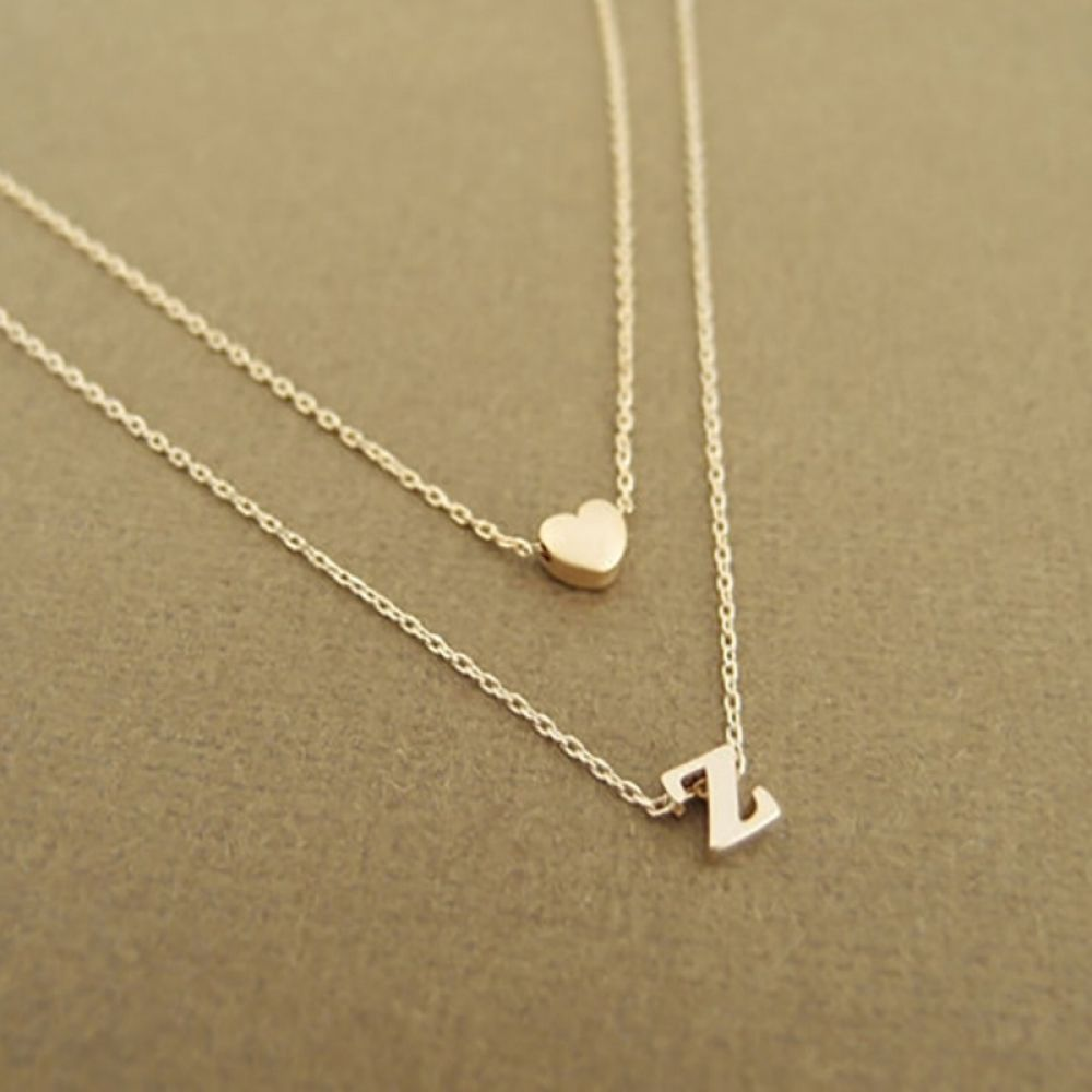 28++ Letter m necklace sterling silver ideas
