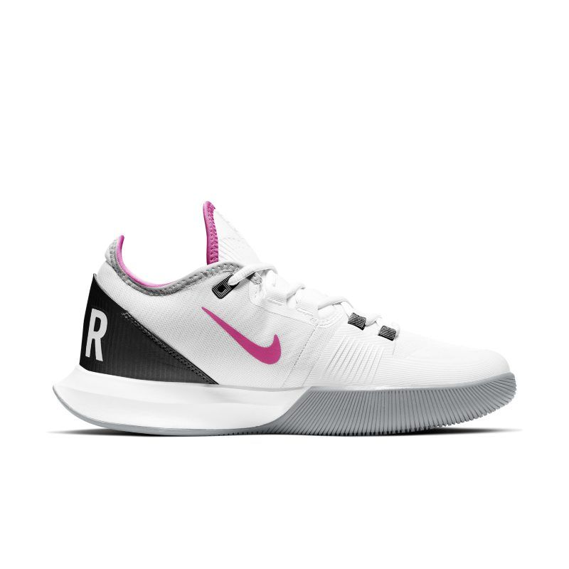 Nikecourt Air Max Wildcard Women S Tennis Shoe White In 2020 Womens Tennis Shoes Tennis Shoes Air Max
