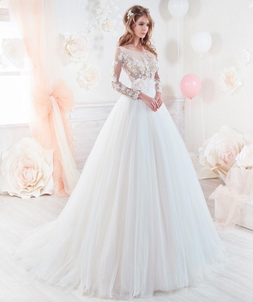 Wedding Dress Inspiration - Nicole Spose Colet Collection | Dress ...