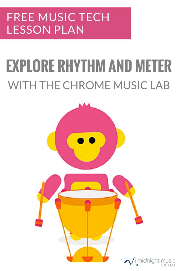 Crome music lab
