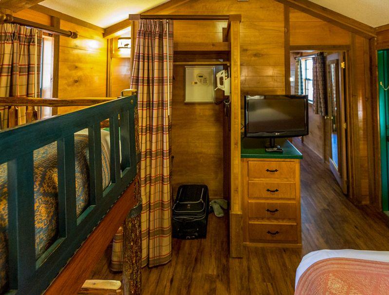Disney 39 S Fort Wilderness Resort Refurbished Cabin Review Easywdw Wilderness Lodge Cabins Fort Wilderness Cabins Wilderness Cabins