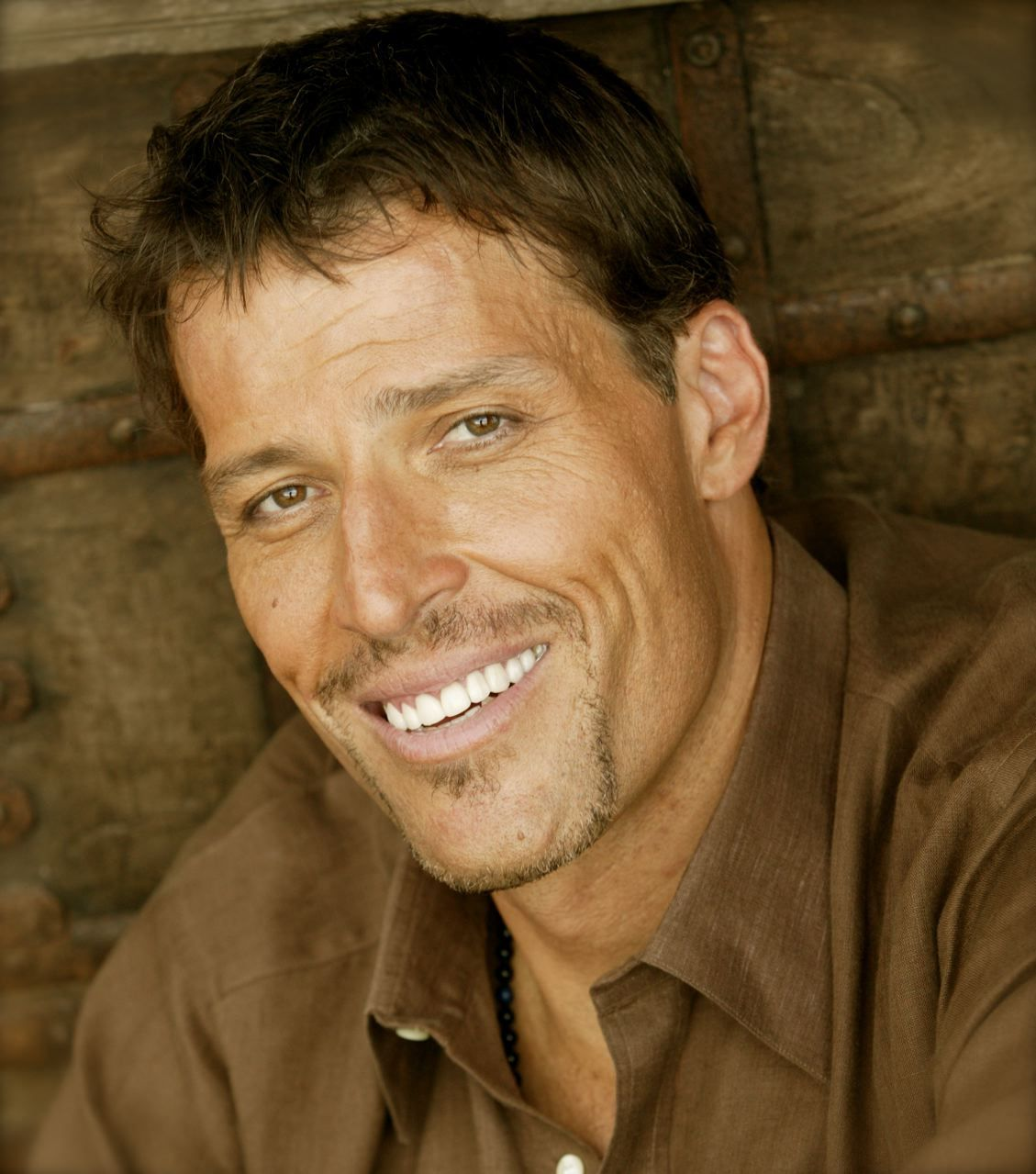 anthony robbins youtube