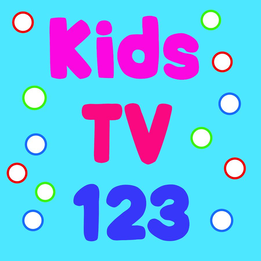 Kids TV 123 Songs for children. Kids songs. Educational songs and ...