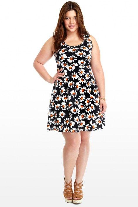 Daisy Mae Tank Dress