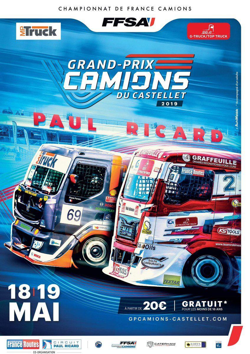 Circuit Paul Ricard (PaulRicardTrack) on Twitter Ricard