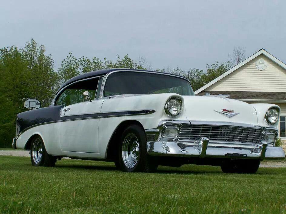56 BelAir 1955 chevy, Chevy, Trucks