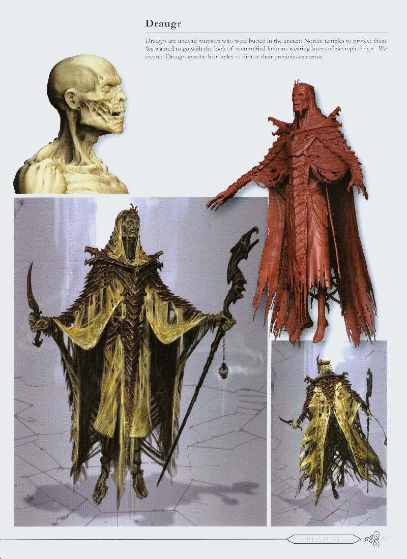 The Elder Scrolls V Skyrim Artbook Elder Scrolls V Skyrim Art Skyrim