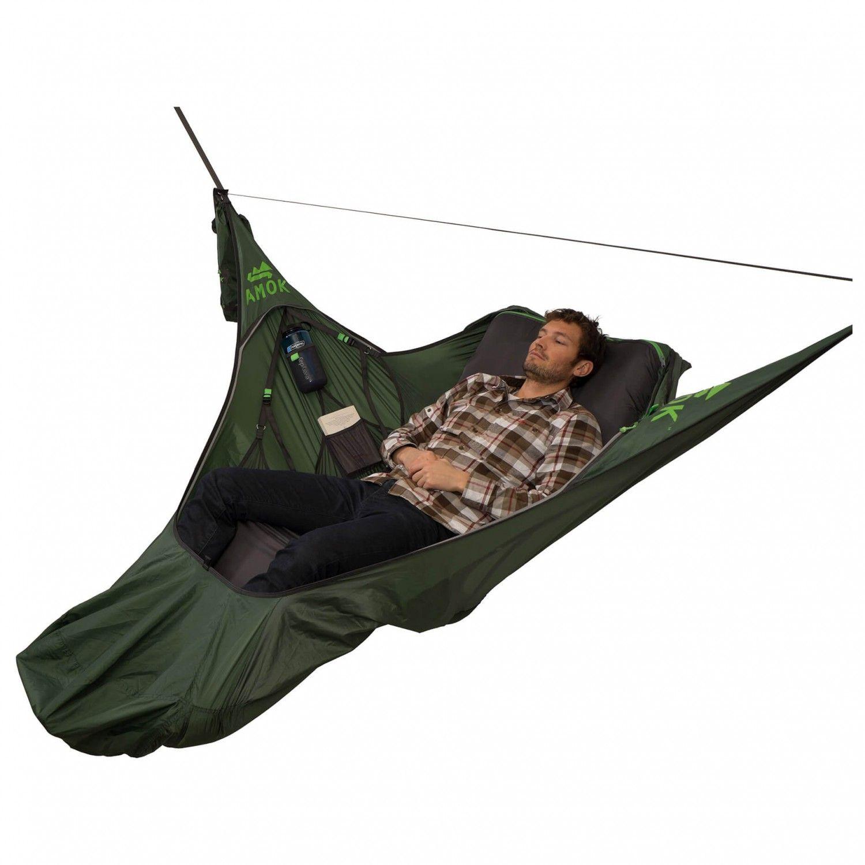 Amok Equipment Draumr 3 0 Hammock Hangematte Family Tent