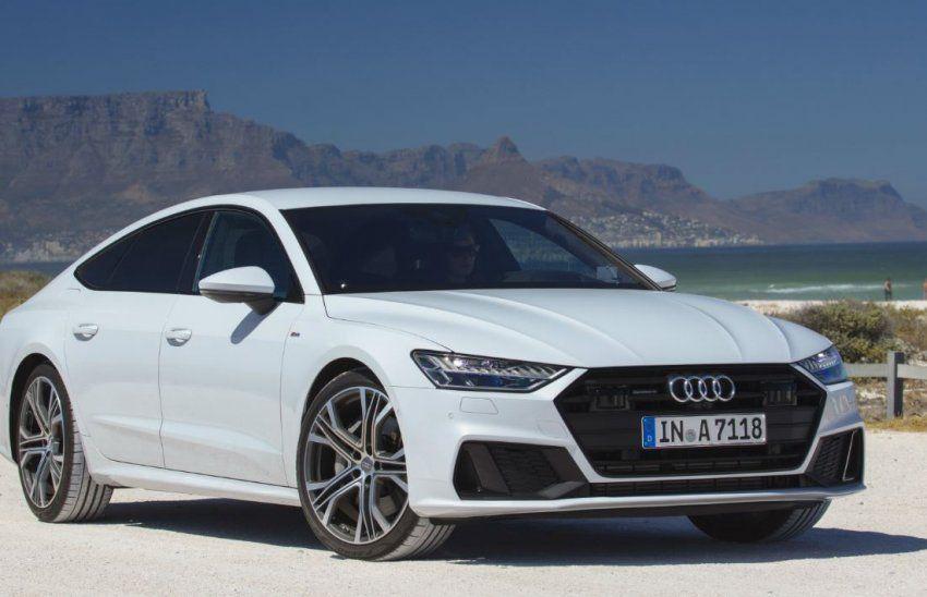 100 km/orë për 3,4 sekonda, testohet Audi RS7 Sportback i