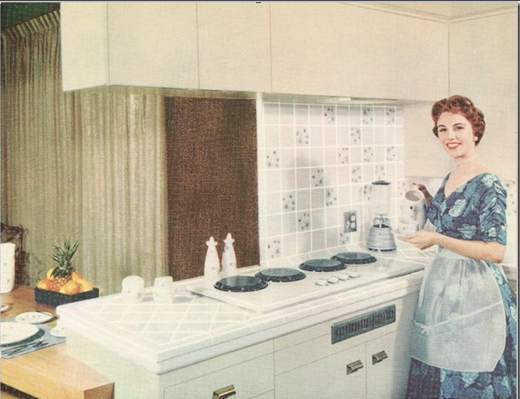 C 1959 Mid Century Modern Architecture And Interiors