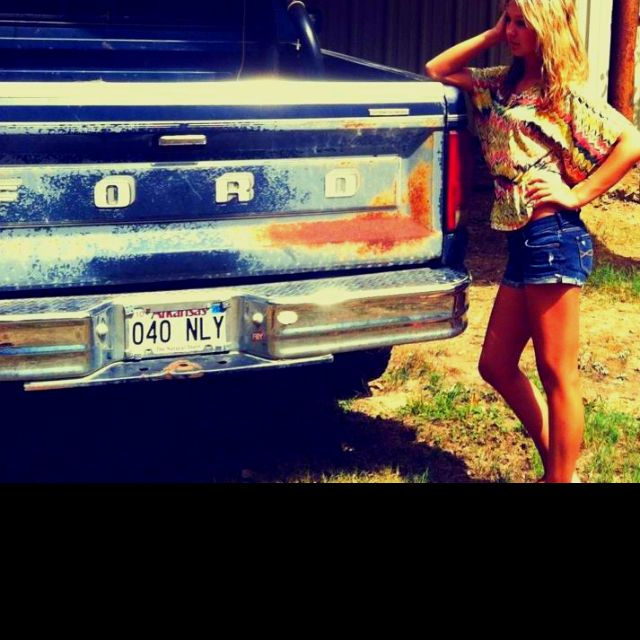 Senior pictures! If only it was a Chevy <<<<<I'm keeping this caption cuz it's true