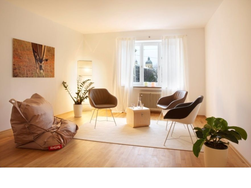 Praxisraum Therapy Office In 2018 Pinterest Therapy