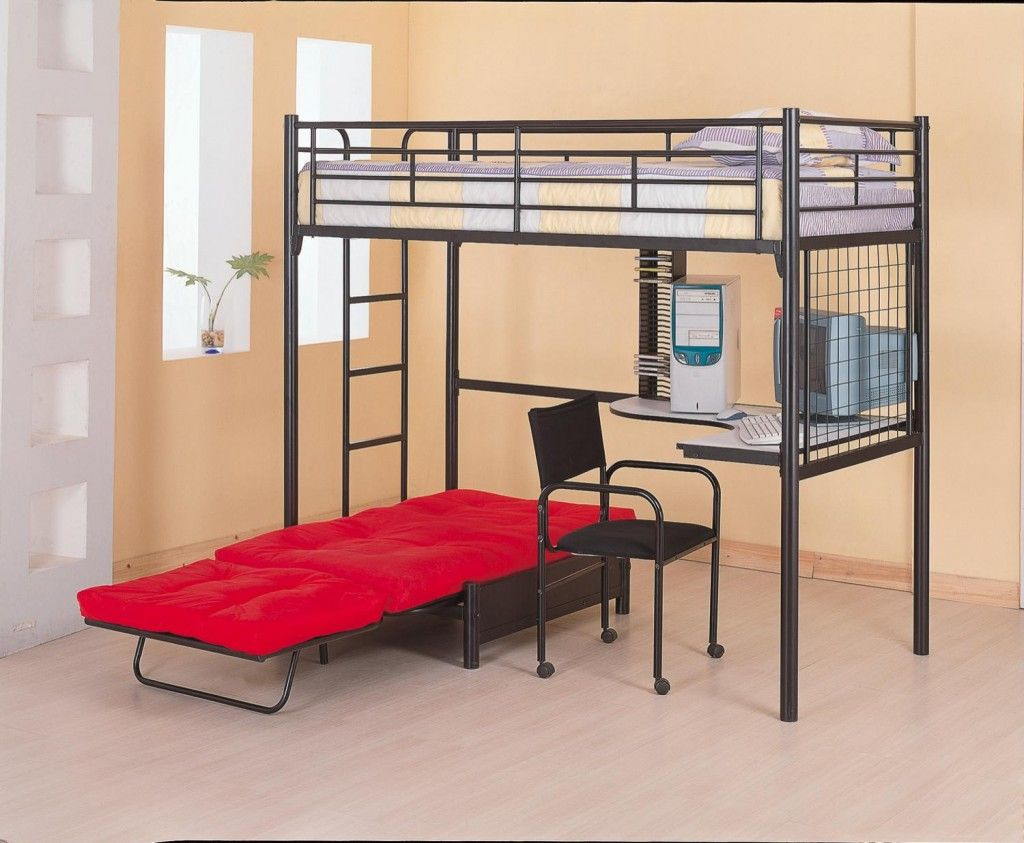 Loft Beds Ing Guides Twin