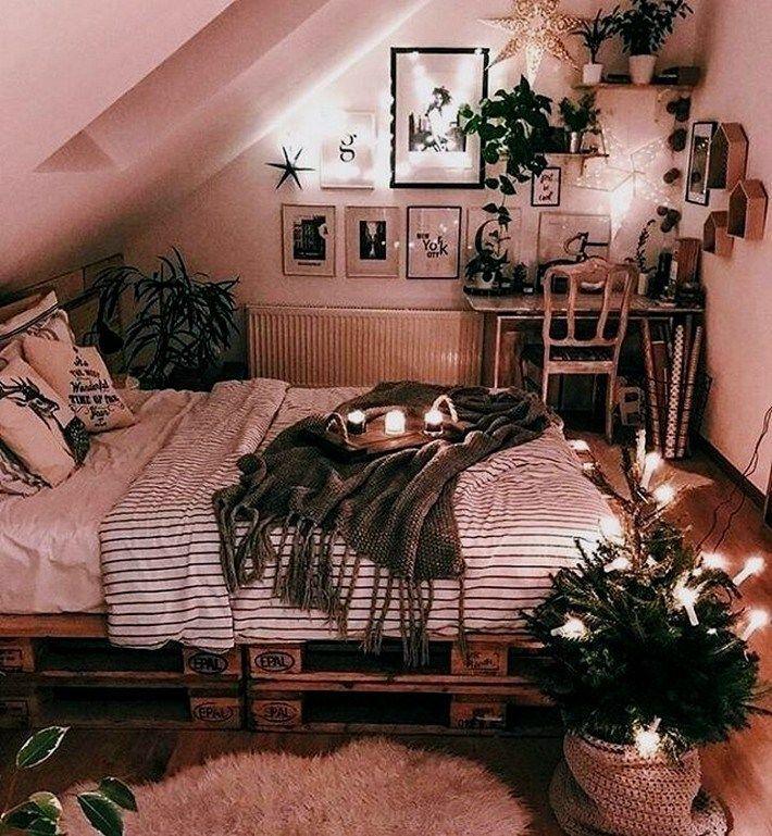 Cozyapartment Ideas: 42+ Cozy Apartment Bedroom Ideas # Cozyapartment