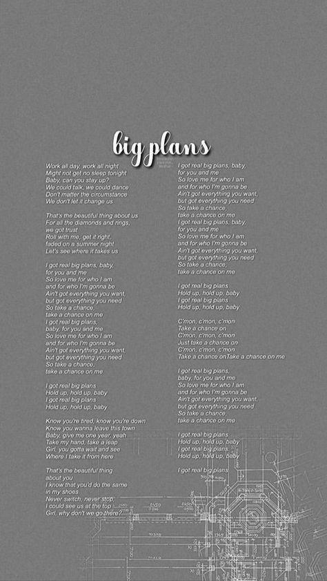 Pin By Isabellavirando On Why Don T We Wallpaper Song Lyrics