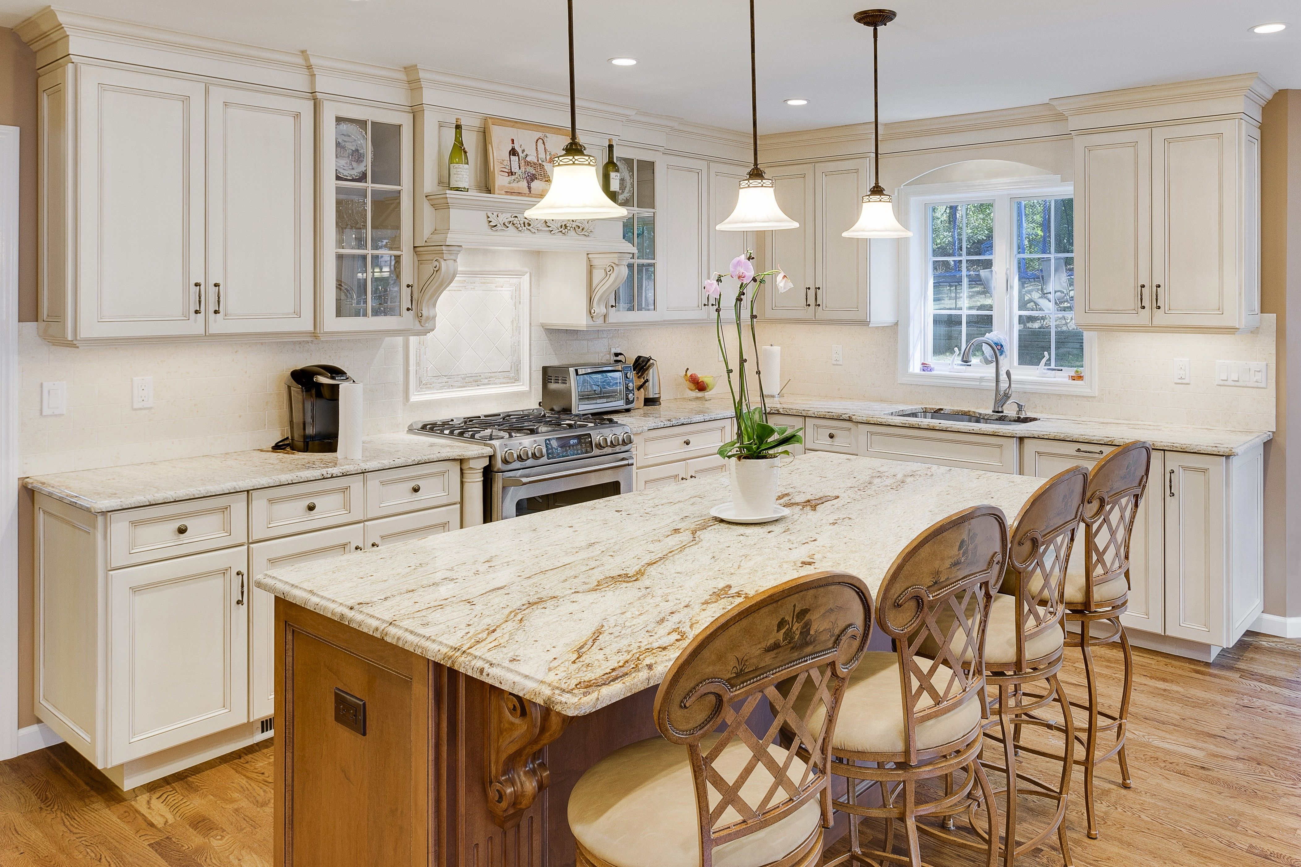 How can you remove water stains from granite in 2020