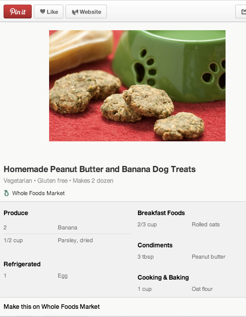 Pinterest's new Rich Pins: Learn how these new features provide more information on the images shared on Pinterest and how you can use this for your business.