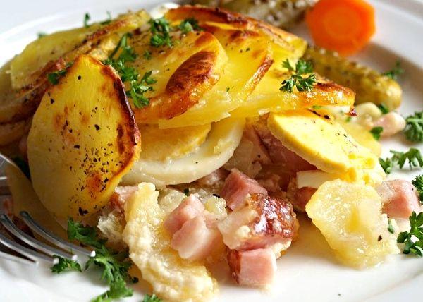 Francouzské brambory V.