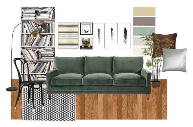 """""""for man"""" by ego-design on Polyvore featuring interior, interiors, interior design, дом, home decor, interior decorating, Brewster Home Fashions, Beija Flor, Natural Curiosities и Oliver Gal Artist Co."""