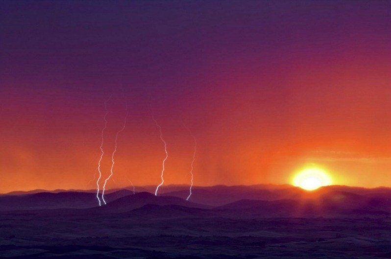 Storm Photography - Staff Picks