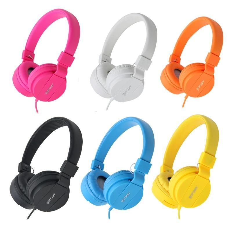 Adjustable Gaming Headphones Color Choices Wired Headphones Headphones Bass Headphones
