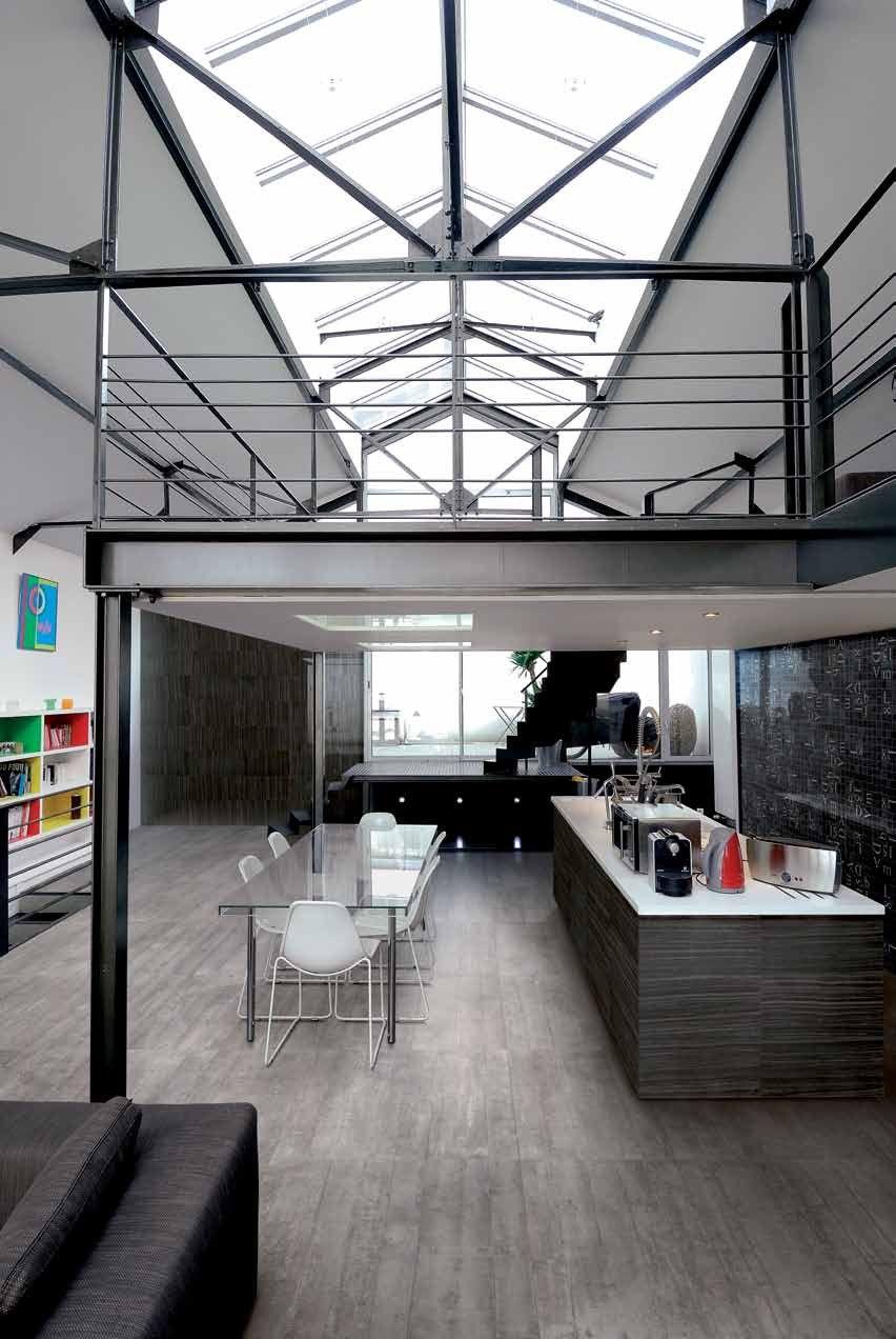 Great Provenza Re Use Concrete Malta Grey Naturale cm