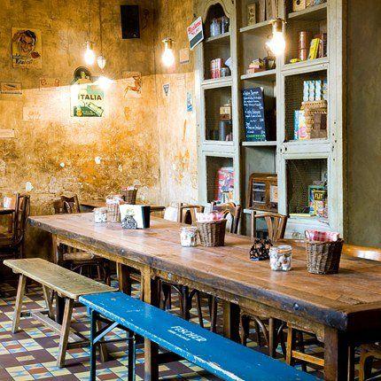 itin raire bis vos adresses pr f r es strasbourg cafe culture cafe bistro cafe. Black Bedroom Furniture Sets. Home Design Ideas