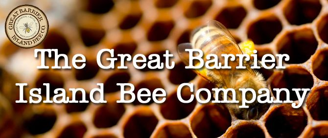 The amazing Great Barrier Island Bee Company - Palmers Garden Centre