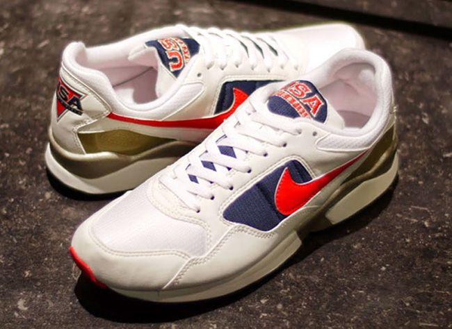 "pretty nice 6251d 170f5 Nike Air Pegasus 92 QS ""Olympics"""