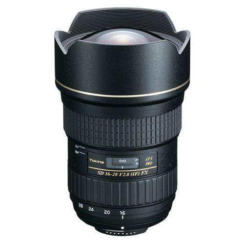 AT-X 16-28mm f/2.8 AF PRO FX Refurbished Canon