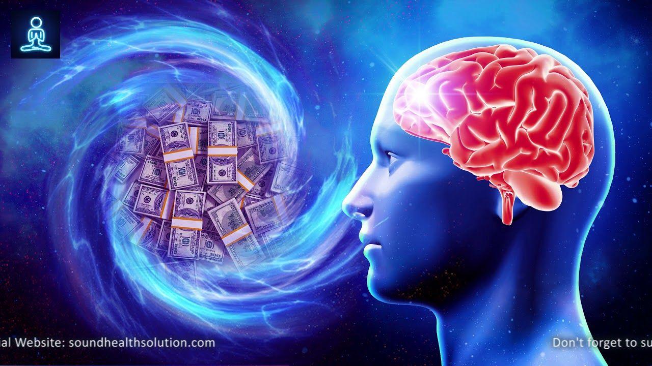 BECOME A MONEY MAGNET : Attract Abundance of Money ...