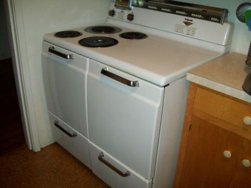 1950's VINTAGE HOTPOINT ELECTRIC STOVE | Kitchen - Stoves in