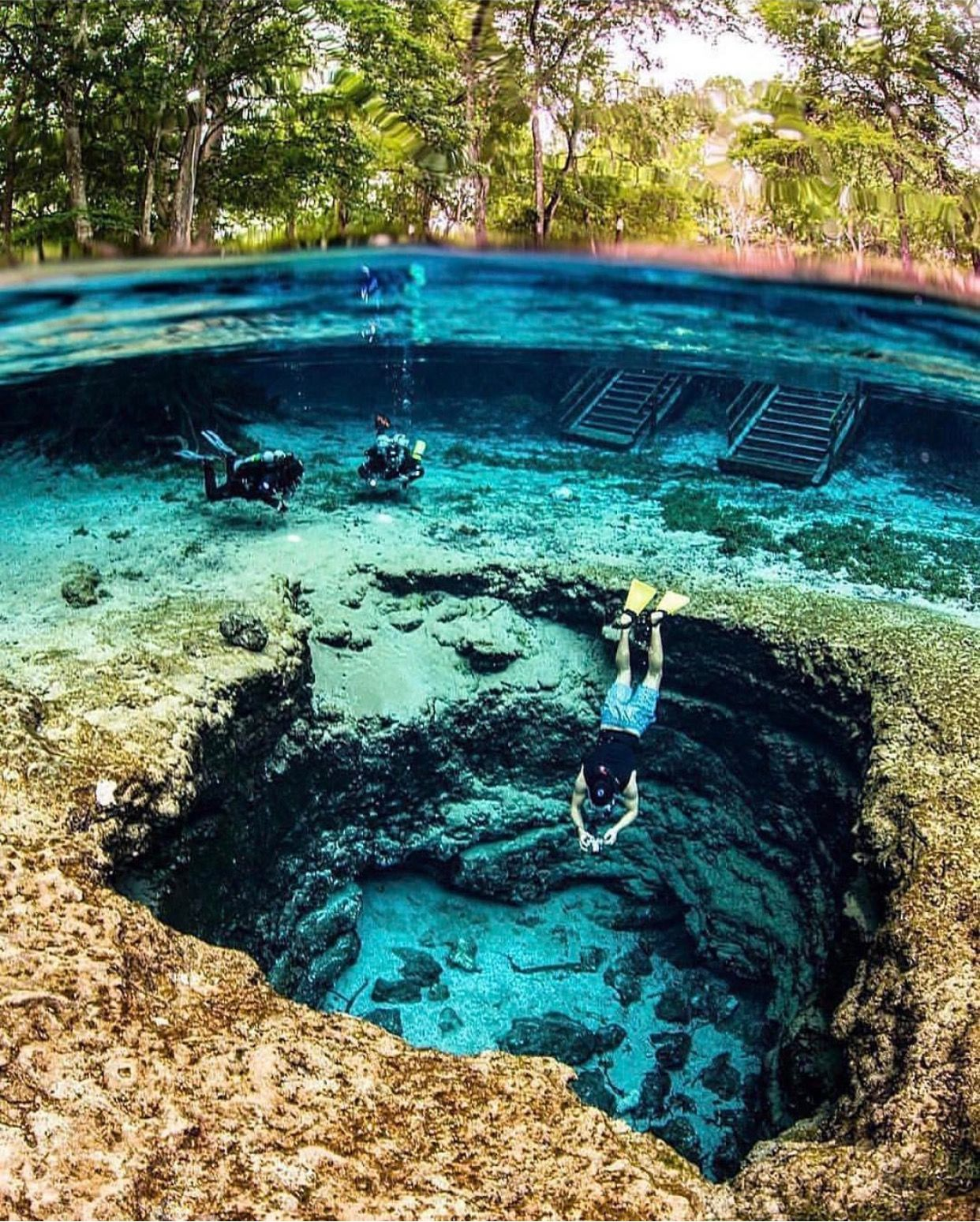 Ginnie Springs, Florida | Beautiful places to go in 2019 ... on cozumel map, silver river state park map, manatee springs map, st. andrews state park map, caladesi island state park map, ichetucknee state park map, vortex springs map, peacock springs map, weeki wachee springs map, john pennekamp coral reef state park map, oscar scherer state park map, ponce de leon springs map, gilchrist county map, poe springs map, telford map, suwannee river state park map, alexander springs map, high springs fl map, long key state park map, the devil's highway map,