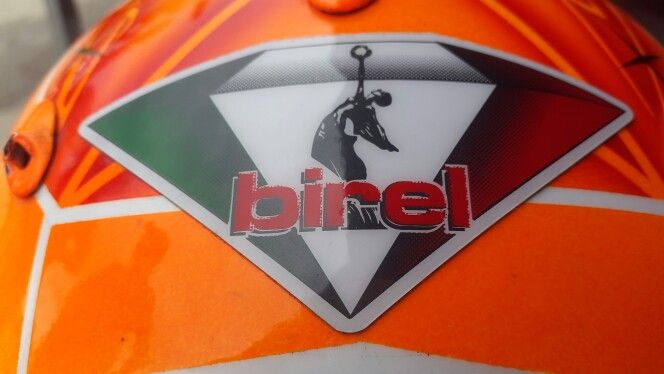 Birel team argentina