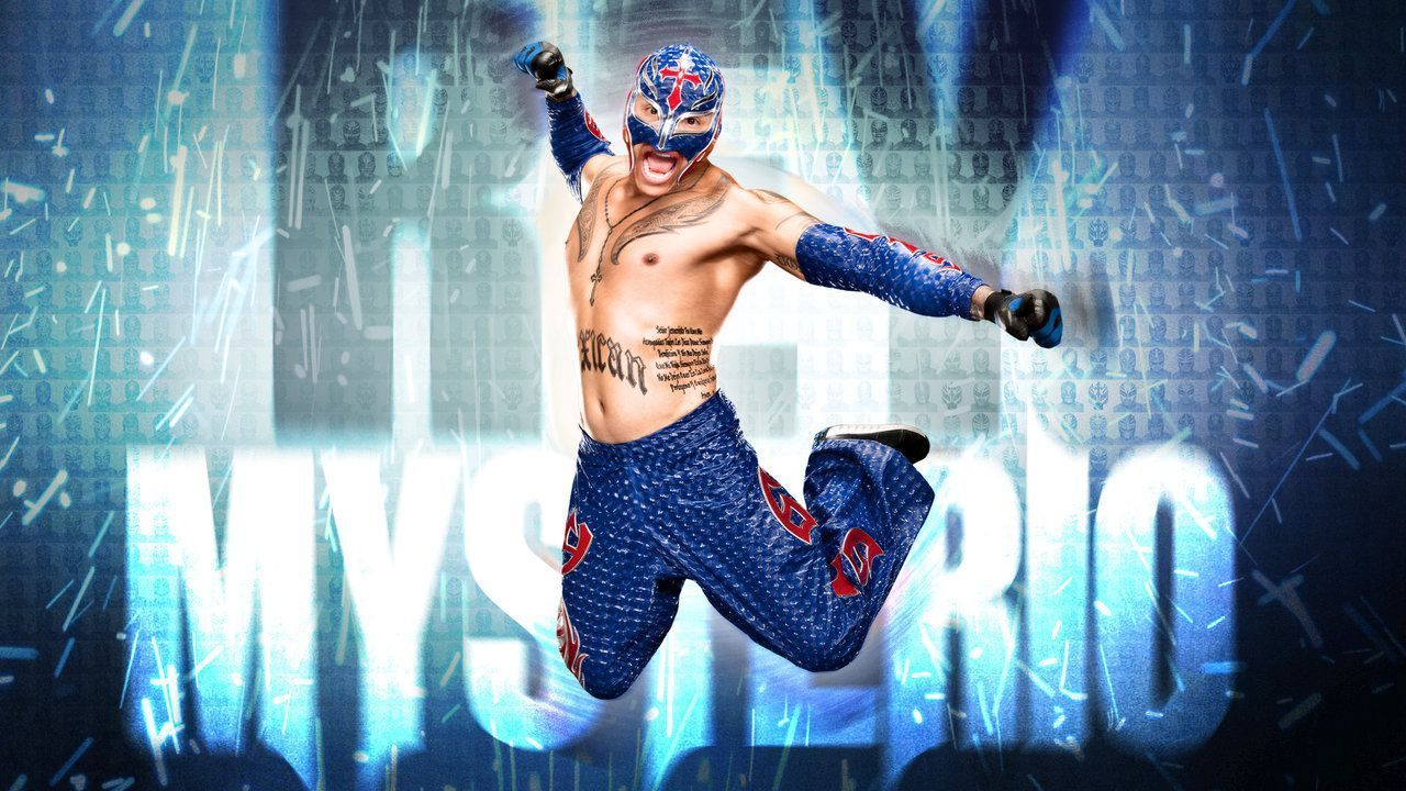 Rey Mysterio 2015 Full HD Wallpapers Wallpaper Cave