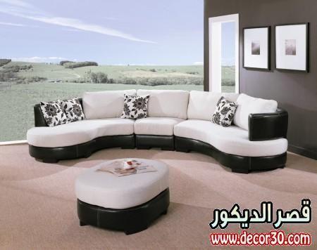 اجمل ديكورات الكنب احلى تصاميم الكنب الجميل Corner Sofa Models Sofa Design Small Sectional Sofa