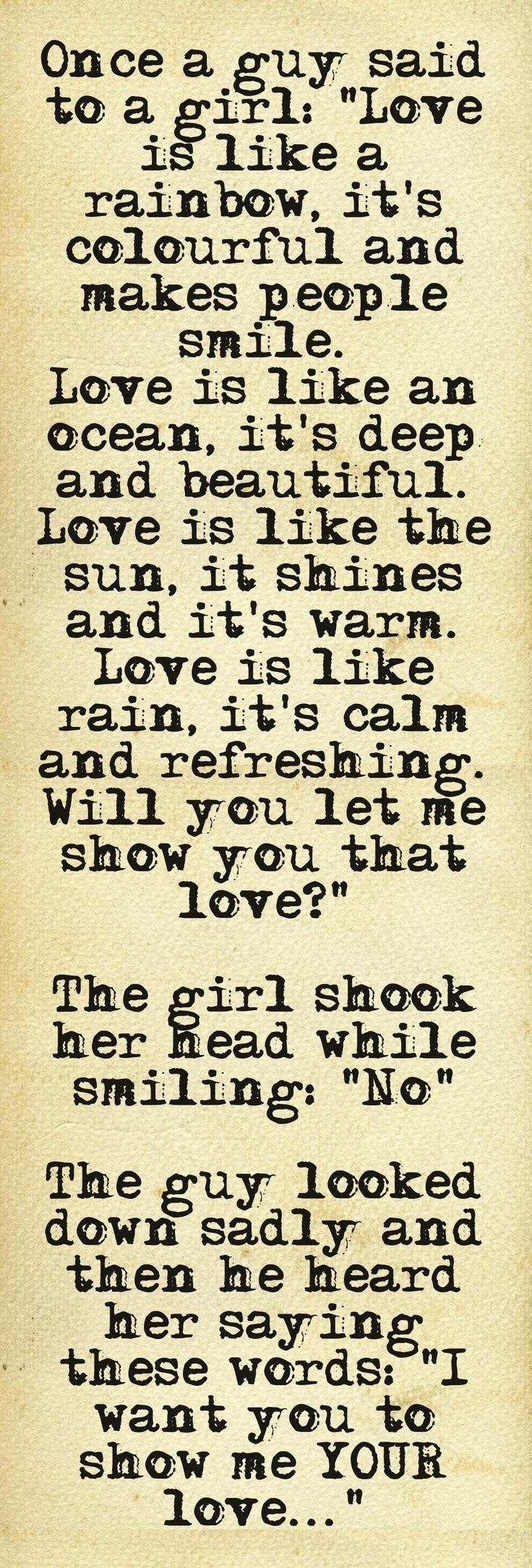 from Eric cute dating quotes for your boyfriend