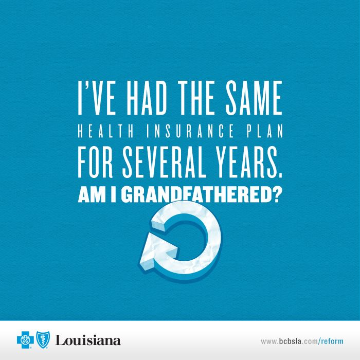 Am I Grandfathered Health Insurance Plans Health Care Reform