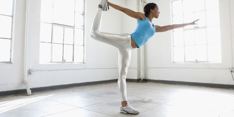 these hipopening stretches are the answer to your tight