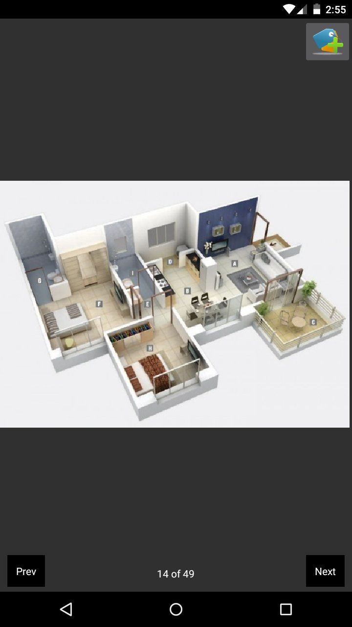 Home Designs Layouts For Android