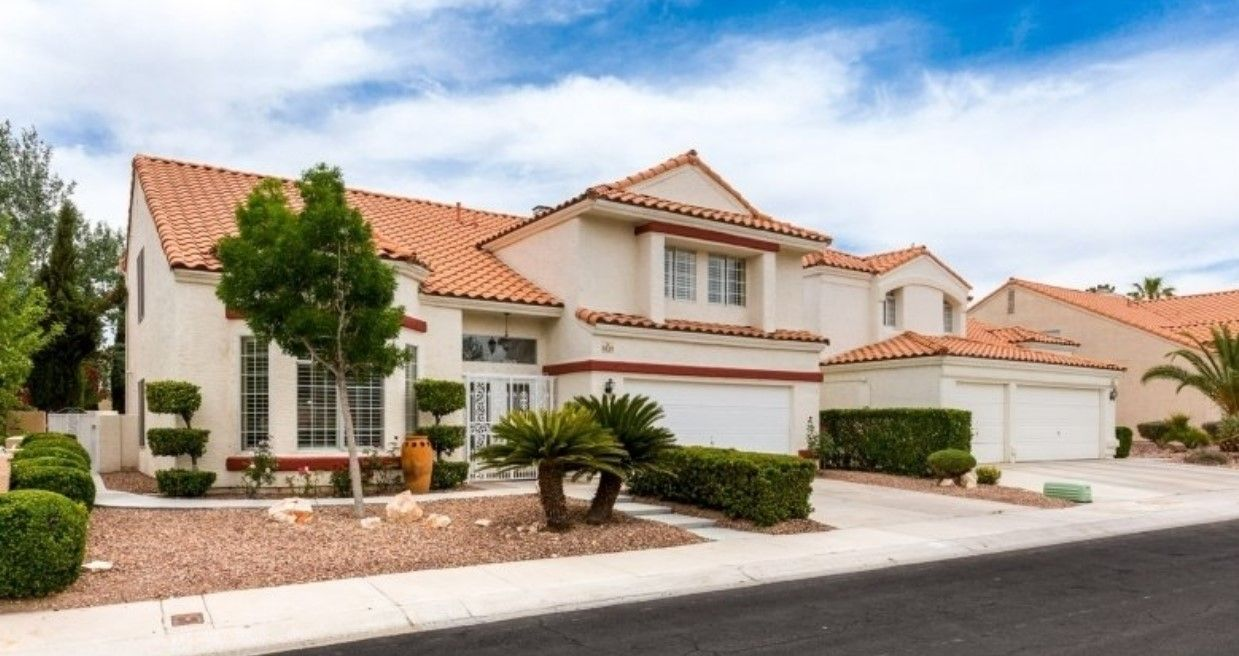 Houses For Rent Las Vegas By Owner (With images) Renting