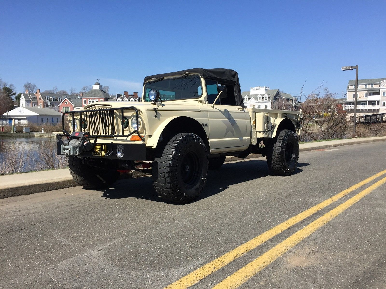 Jeep : Other pick up | Jeeps, Jeep gladiator and Jeep pickup