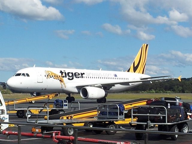Airline Service Review Tiger Airways Gold Coast Australia Ool To Sydney Australia Syd Gold Coast Gold Coast Australia Sydney Australia