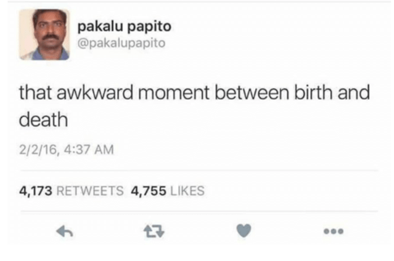31 Hilarious Pakalu Papito Tweets From The Legendary Indian Gas Station Clerk Himself